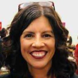 Margarita Berta-Avila
