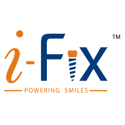 Kamal Medtech - i-Fix Dental Implant