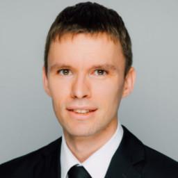 Alexander Wanger