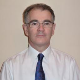 Alan Wetherall