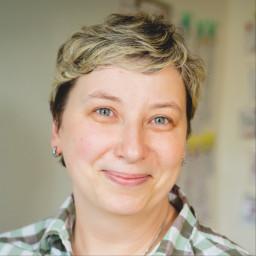 Ivona Šťovíčková