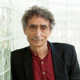 Dr. Gabor Mate