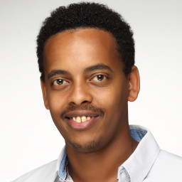 Zelalem Arega Worku