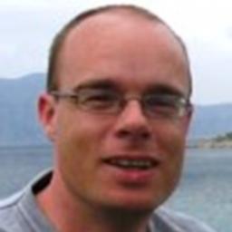 Dr Neil Cooke