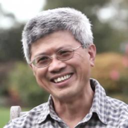 Dr. Dato Kim Tan