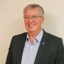 Patrick Fiorletta