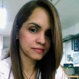 Martha Moreno