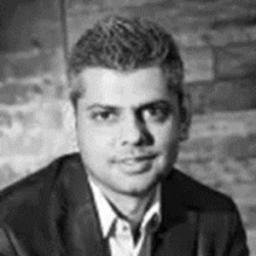 Ahmed Cassim