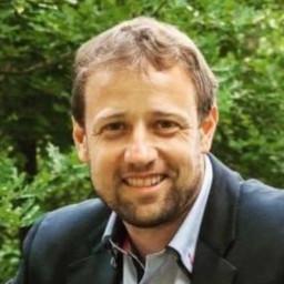 Ing. Martin Štorkán