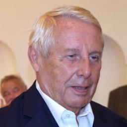 Ing. Pavel Křeček