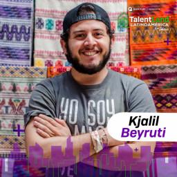 Kjalil Beyruti
