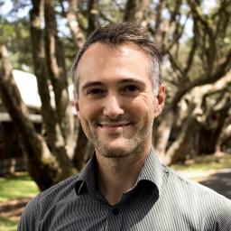 Richard Durham