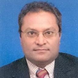 Dr. Mayank Trivedi