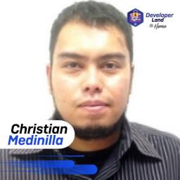 Christian Medinilla