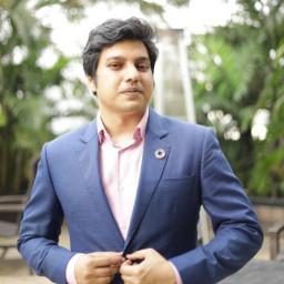 Siddhartho Goushami