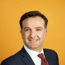 George Tsinonis