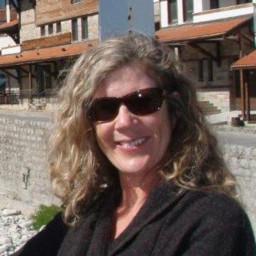 Cassie Rigby