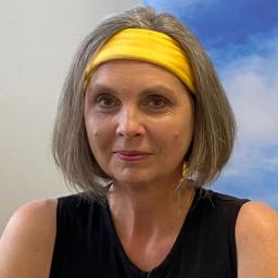 RNDr. Marie Karlíková, Ph.D.