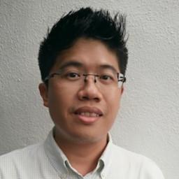 Yong Guang, MA, FinstLM