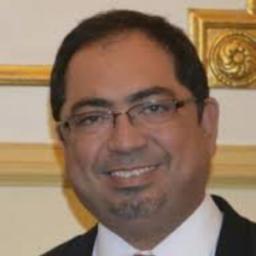 Hisham El Saket