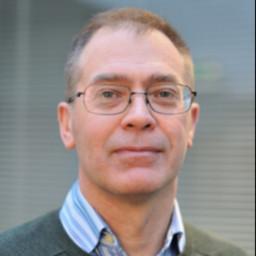 Prof. Nigel Watson