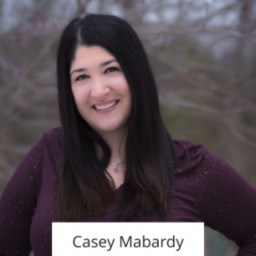 Casey Mabardy