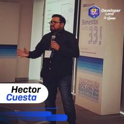 Hector Cuesta