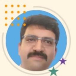 Mr. Suvek Salankar