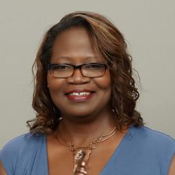 Valerie Burton