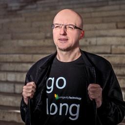 Petr Šrámek (Longevity/ Tech fund)