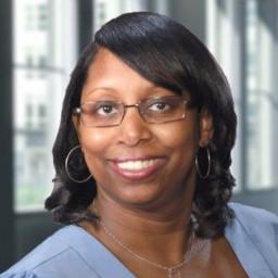 Dr. Desiree Alexander