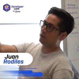 Juan Rodiles