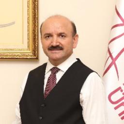Prof. Mehmet Bulut 🇹🇷