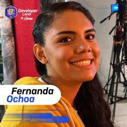 Fernanda Ochoa