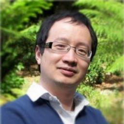 Dr Lizhong He