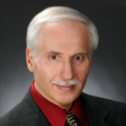 Dr. George Simon, Ph.D.