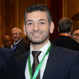 Tamer Ashraf