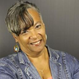 Pastor Camille Reid