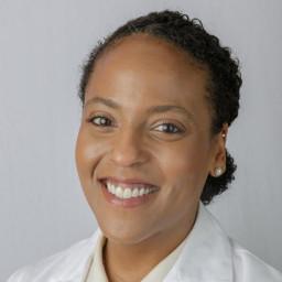 Dr. Julia Iyasere