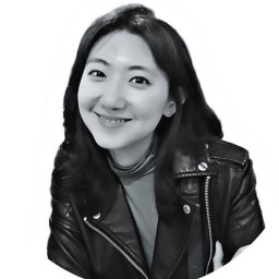 Esther Kim '17BUS