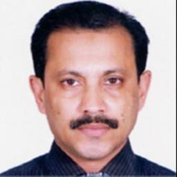 Professor M. Jahangir Alam Chowdhury