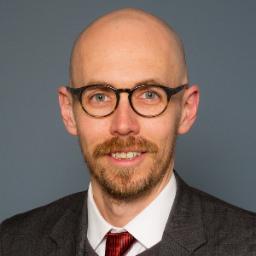 Dr Nicholas Biddle