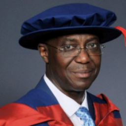 Dr. Aloysius Adotey Edoh Jnr.
