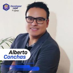 Alberto Conchas