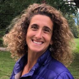 Laura Barron | Speaker