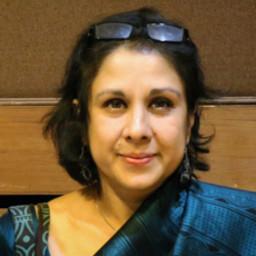 Lamiya Morshed
