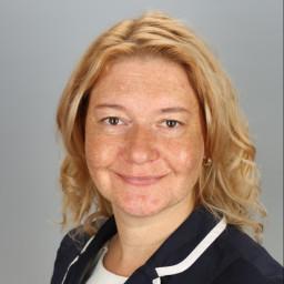 doc. MUDr. Jitka Fricová, Ph.D.