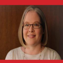 Kristen Harris, Ph.D.
