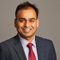 Vikas Chowdhry, B.E., MS, MBA