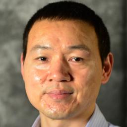 Dr Qinfu Hou